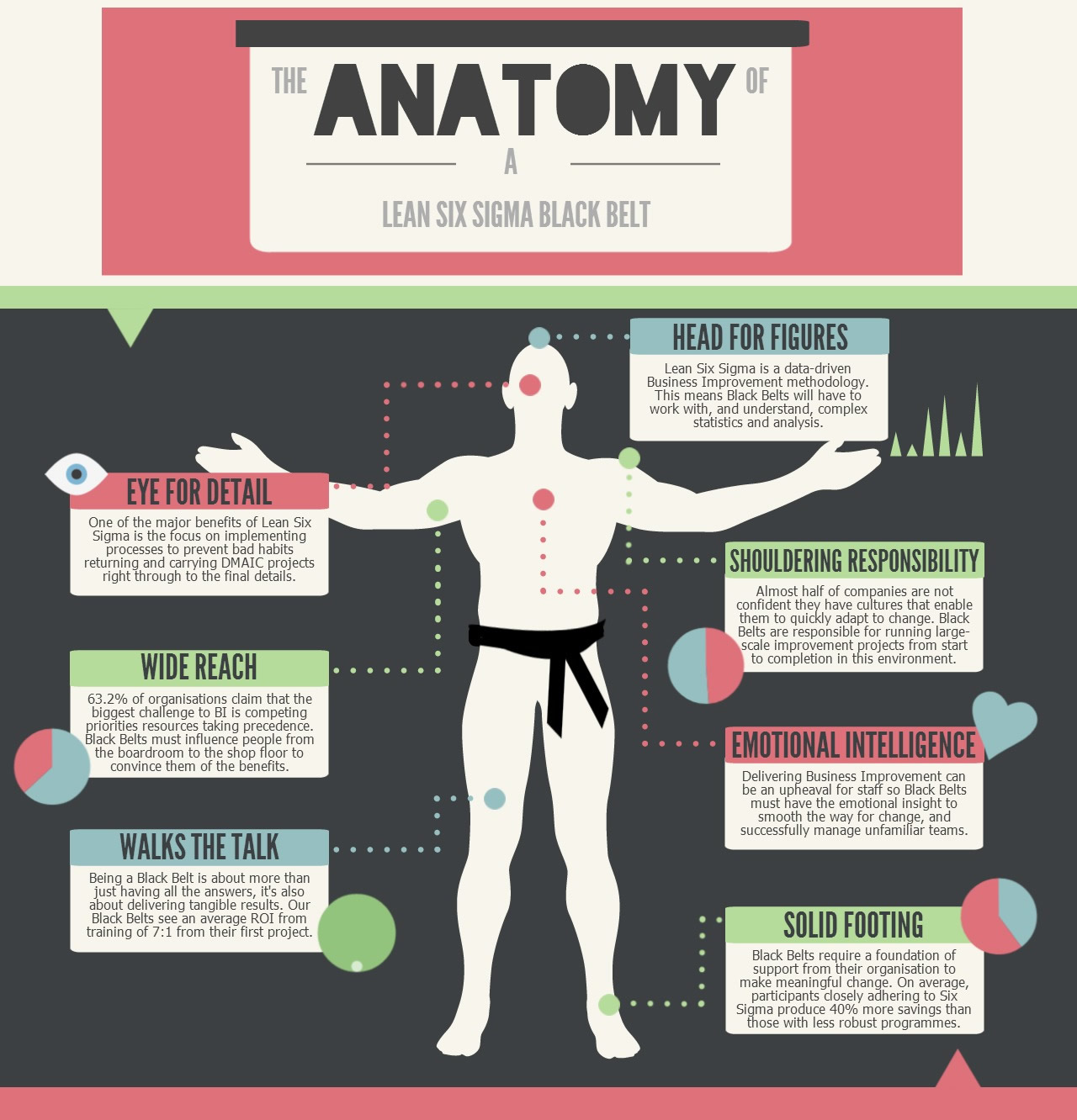 Anatomy of a Black Belt