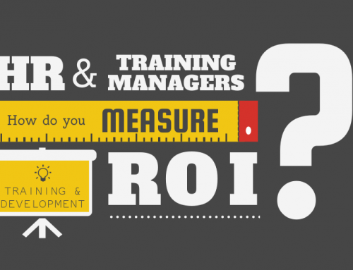 HR and Training Managers: How do you measure training ROI?
