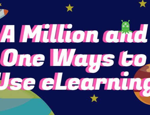 A Million and One Ways to Use eLearning