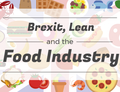 Brexit, Lean and the food industry