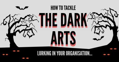 Dark Arts.