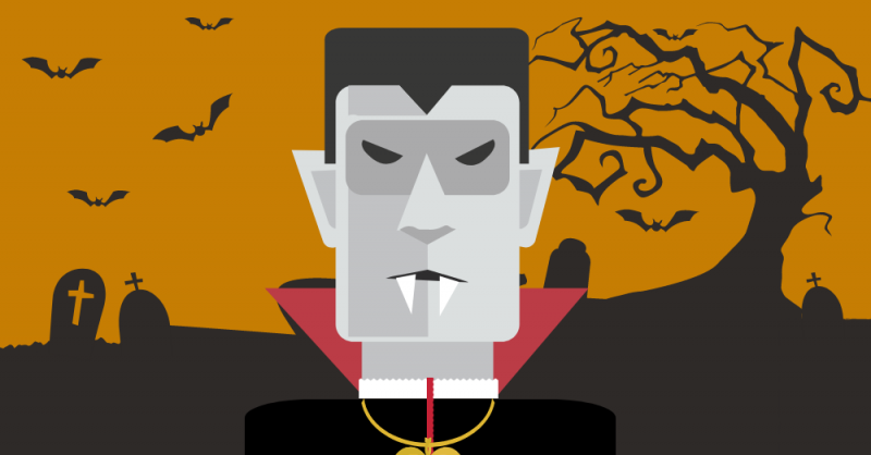 How to solve a problem like Dracula.