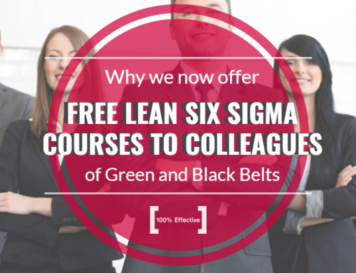 Why 100% Effective now offer free courses for your colleagues