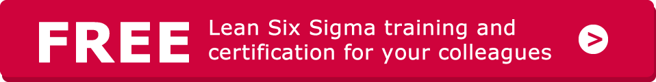 Free Lean Six Sigma course.