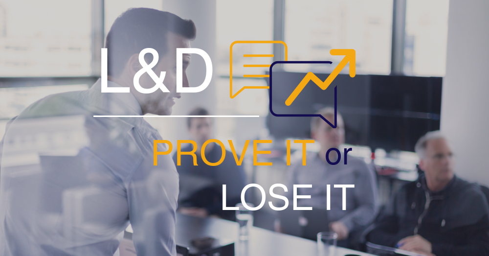 The value of L&D.