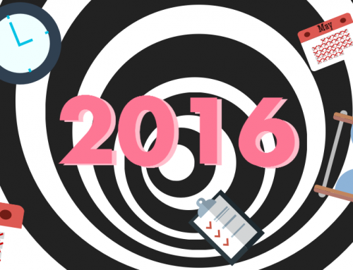 They think it's all over: How to make the most of 2016