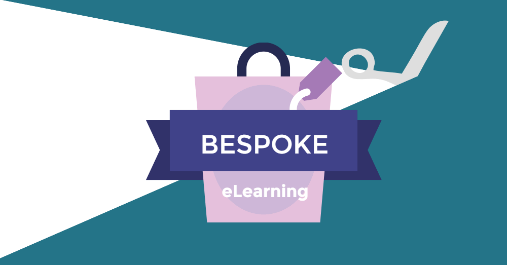 Buying guide to bespoke eLearning.