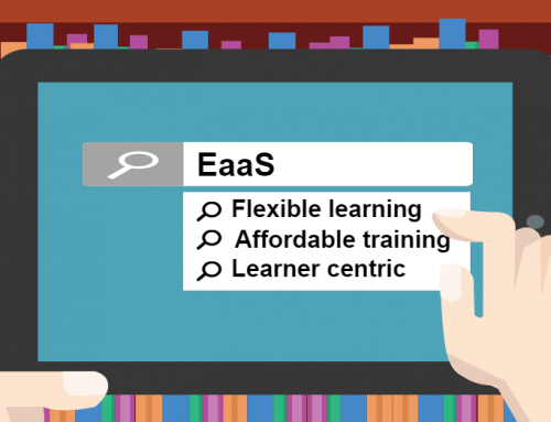Benefits of Education-as-a-Service (EaaS)