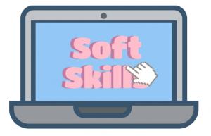 Soft skills eLearning.