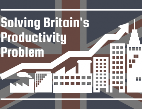 One small step to solving Britain's productivity problem