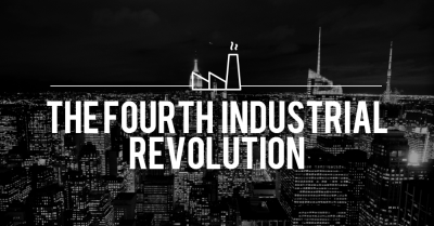 Preparing for the Fourth Industrial Revolution.