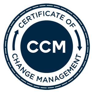 CCM - Certification of Change Management