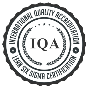 IQA - International Quality Accreditation