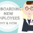 INFOGRAPHIC: Onboarding New Employees.