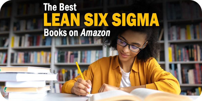 Best Lean Six Sigma Book