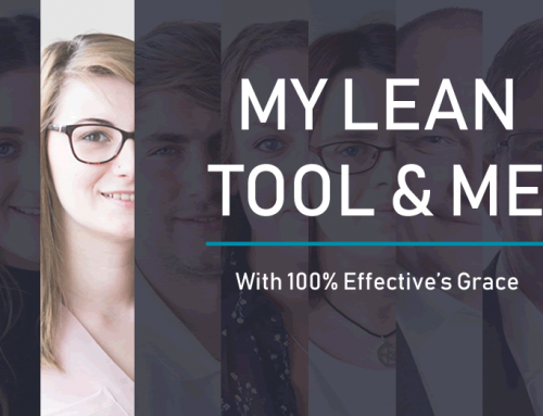 My Lean tool and me | Grace