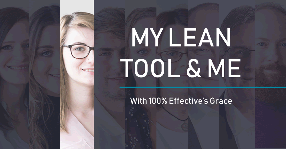 My Lean tool and me Grace