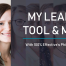 My Lean tool and me Philippa - flat