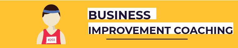 business improvement coaching