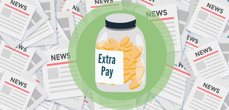 National Living Wage Blog