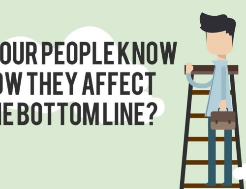 Do Your People Know How They Affect The Bottom Line?