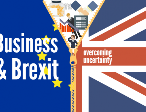 Businesses and Brexit: Overcoming uncertainty