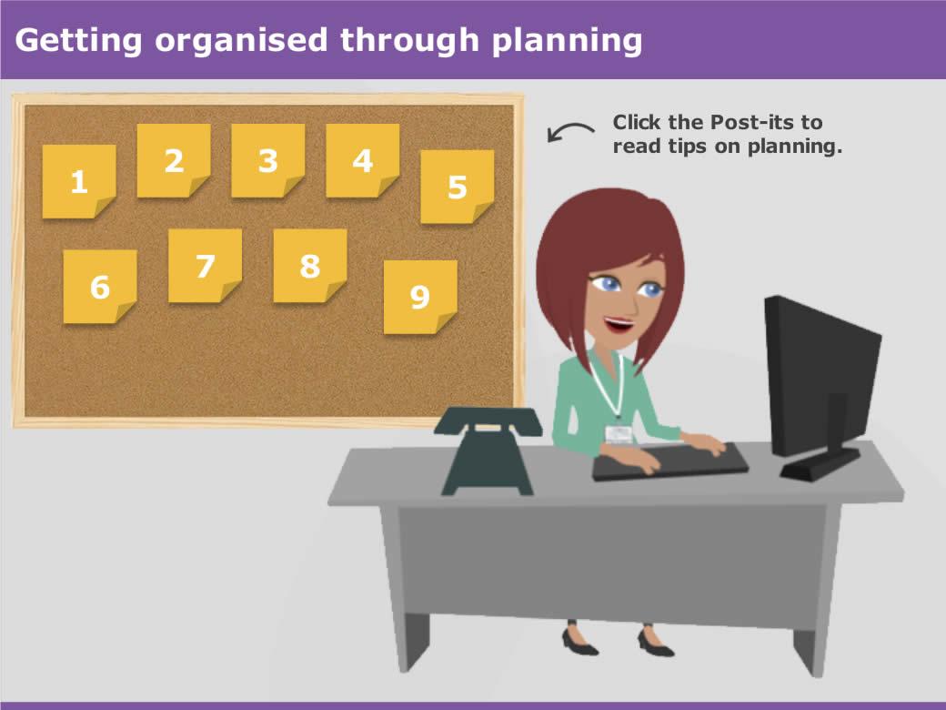 Free Time Management Skills Training