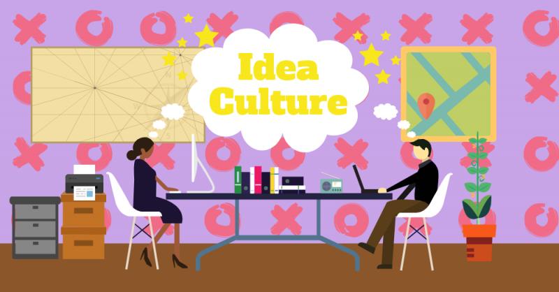 culture of CI