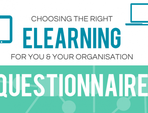 Questionnaire: Should you build or buy your eLearning?