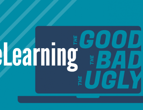 eLearning: The Good, the Bad and the Ugly