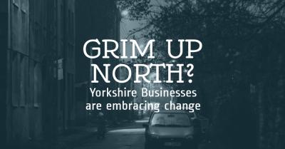 Is it grim up north?