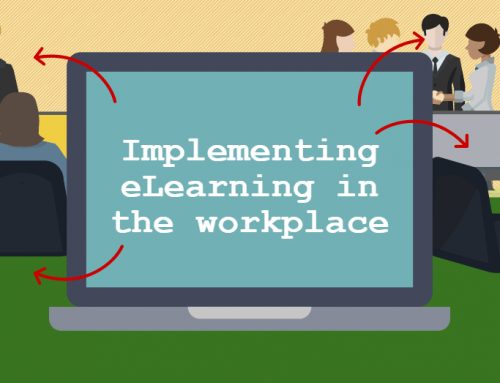 Successfully implementing eLearning in the workplace