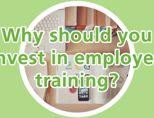 Why should you invest in employee training?