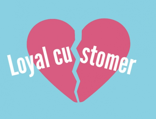 Why do we keep letting our customers down? The top 10 reasons