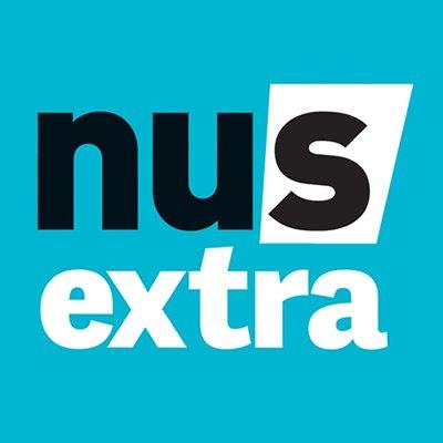 NUS Extra Training Provider
