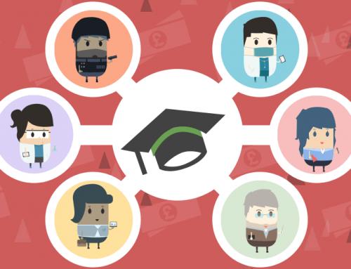 How will Lean Six Sigma impact my career?