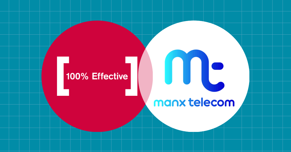 working with manx telecom