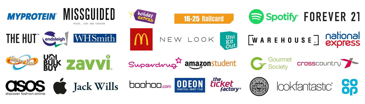 NUS Card Discounts and retailers