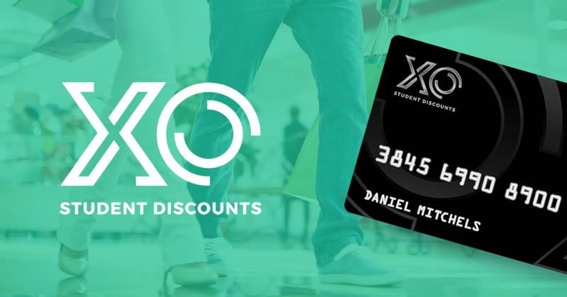 XO Student Card