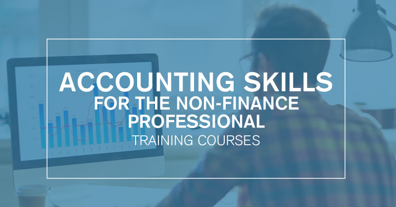 Accounting Skills Online Course