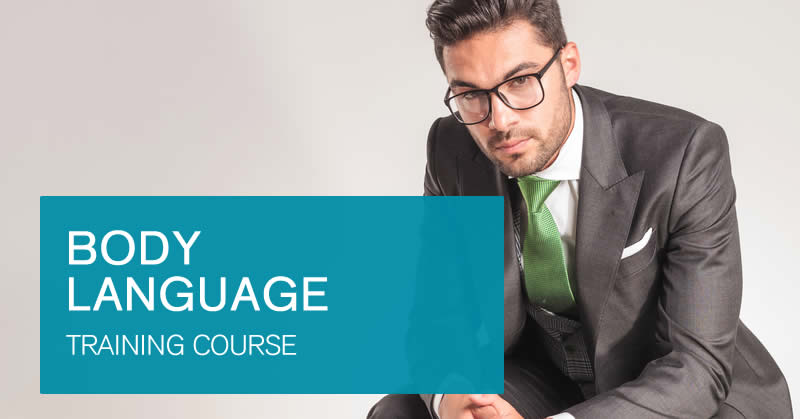 Online Body Language training course