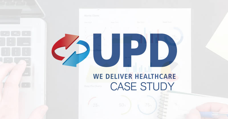 UPD eLearning Case Study