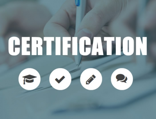 Why should you get LSS certified in 2019?