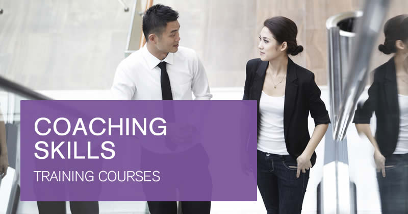 Coaching Skills online training course