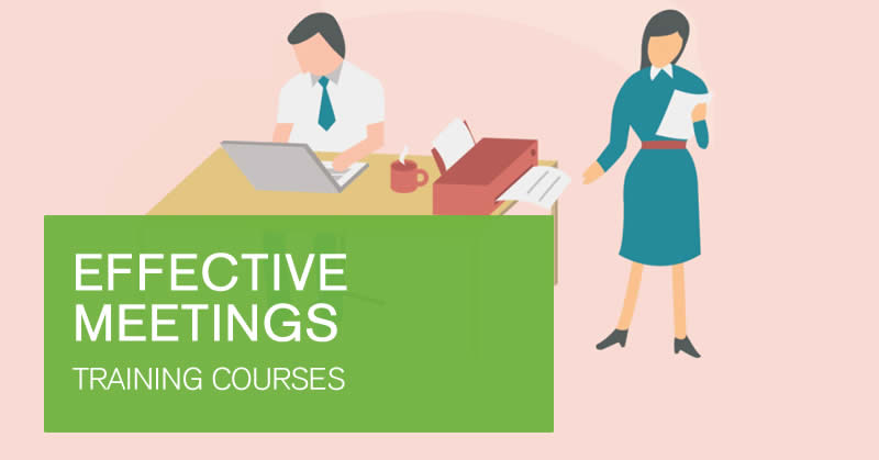 Facilitation of Effective meetings online training