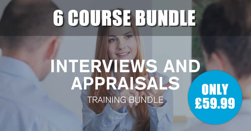 Interview and Appraisal Bundle