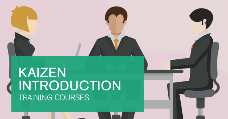 Introduction to Kaizen online training course