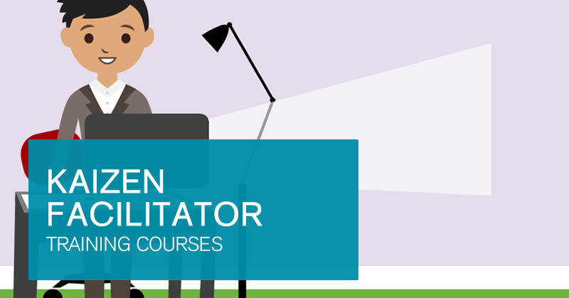 eLearning Kaizen training course