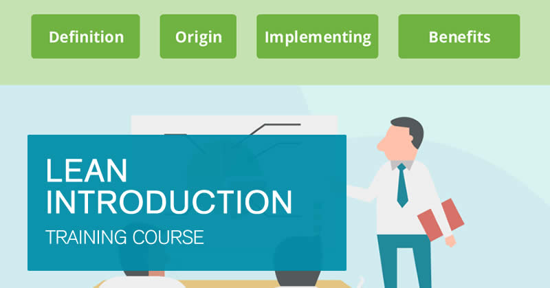 Online introduction to Lean training