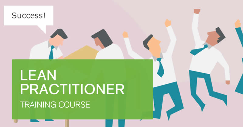 Lean Practitioner training courses
